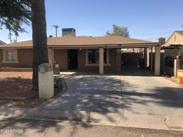 3807 W Lewis Avenue, Phoenix, AZ 85009 (MLS #6261449) :: Yost Realty Group at RE/MAX Casa Grande