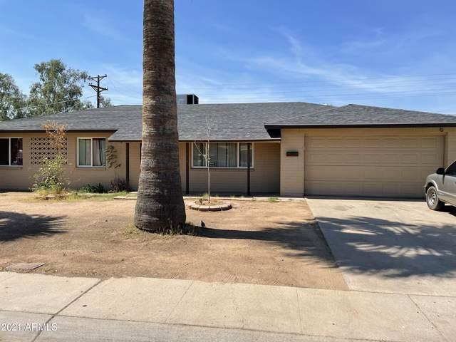 4911 W Catalina Drive, Phoenix, AZ 85031 (MLS #6261463) :: Yost Realty Group at RE/MAX Casa Grande