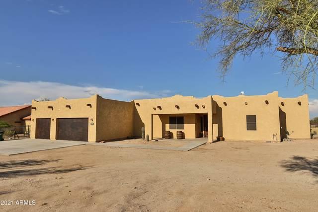 30645 N Ridge Road, Queen Creek, AZ 85142 (MLS #6261468) :: Yost Realty Group at RE/MAX Casa Grande