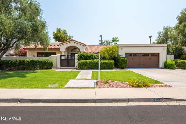 9907 E Topaz Drive, Scottsdale, AZ 85258 (MLS #6261473) :: Dave Fernandez Team   HomeSmart