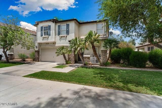 17150 W Rimrock Street, Surprise, AZ 85388 (MLS #6261474) :: Yost Realty Group at RE/MAX Casa Grande