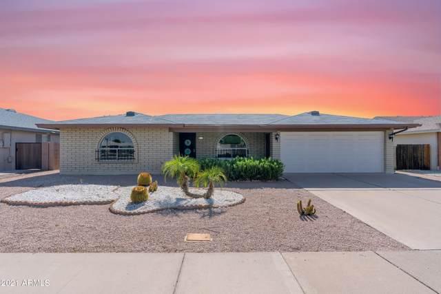 549 S Reseda, Mesa, AZ 85206 (MLS #6261484) :: Yost Realty Group at RE/MAX Casa Grande