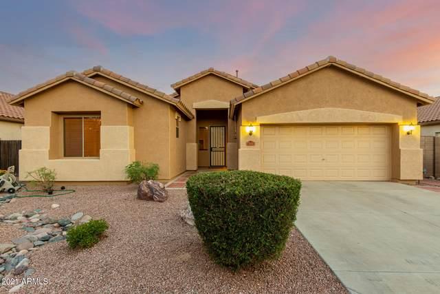 4223 E Torrey Pines Lane, Chandler, AZ 85249 (MLS #6261487) :: Yost Realty Group at RE/MAX Casa Grande