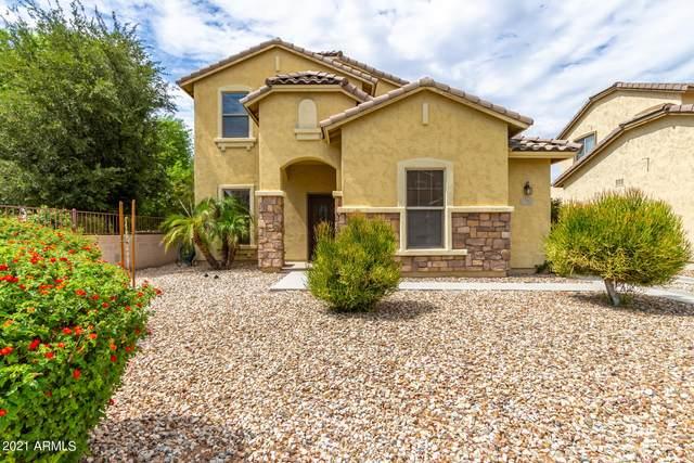 7262 W Palmaire Avenue, Glendale, AZ 85303 (MLS #6261490) :: Dave Fernandez Team | HomeSmart