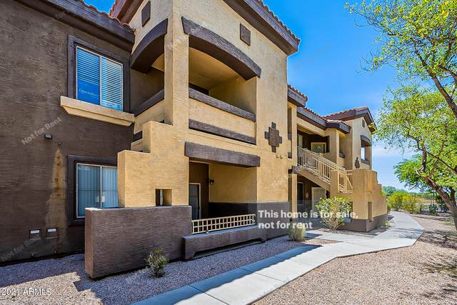 10136 E Southern Avenue #2050, Mesa, AZ 85209 (MLS #6261491) :: Executive Realty Advisors