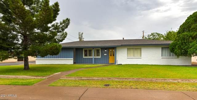 1002 E Palmaire Avenue, Phoenix, AZ 85020 (MLS #6261515) :: Yost Realty Group at RE/MAX Casa Grande