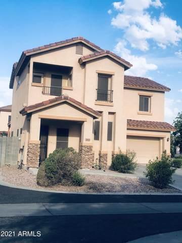 3012 E Kings Avenue, Phoenix, AZ 85032 (MLS #6261521) :: Yost Realty Group at RE/MAX Casa Grande
