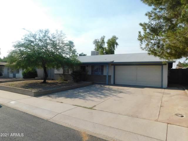2950 W Wagoner Road, Phoenix, AZ 85053 (MLS #6261524) :: Yost Realty Group at RE/MAX Casa Grande