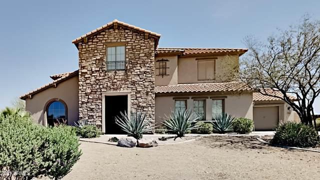 2364 W Phillips Road, Queen Creek, AZ 85142 (MLS #6261544) :: Yost Realty Group at RE/MAX Casa Grande