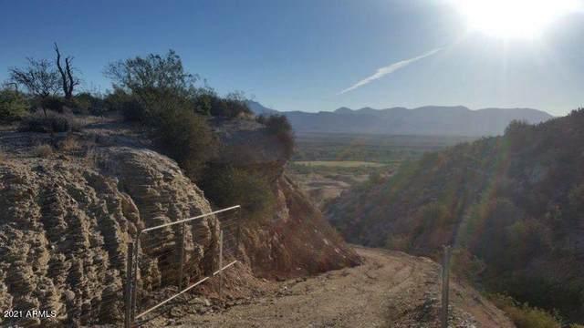 5N W Canyon Ridge Drive, Tonto Basin, AZ 85553 (MLS #6261552) :: Yost Realty Group at RE/MAX Casa Grande