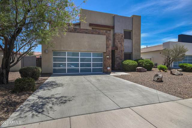 7119 S Fawn Avenue, Gilbert, AZ 85298 (MLS #6261561) :: Yost Realty Group at RE/MAX Casa Grande