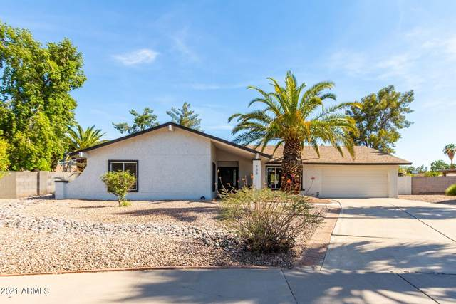 735 W Curry Street, Chandler, AZ 85225 (MLS #6261597) :: Walters Realty Group