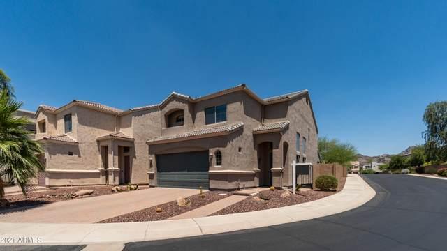 8137 N 13TH Place, Phoenix, AZ 85020 (MLS #6261611) :: Yost Realty Group at RE/MAX Casa Grande