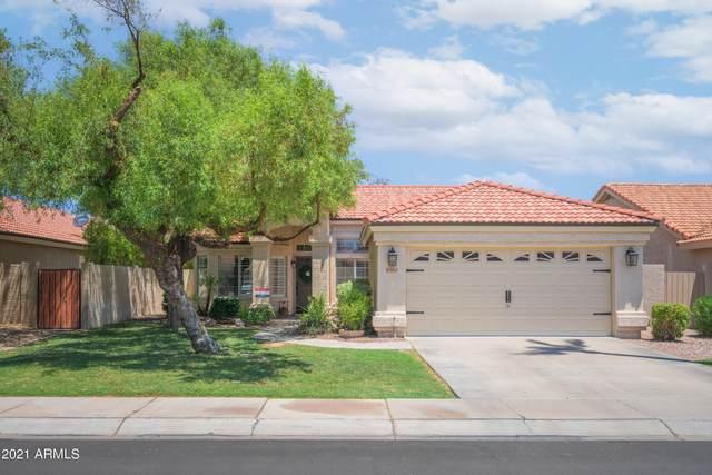 8984 E Gail Road, Scottsdale, AZ 85260 (MLS #6261627) :: Executive Realty Advisors