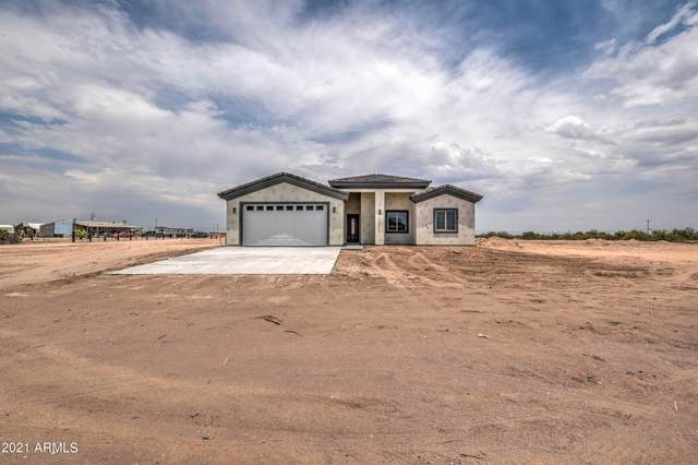 203 N 375TH Avenue, Tonopah, AZ 85354 (MLS #6261632) :: Arizona Home Group