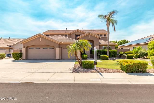 22472 N 80TH Lane, Peoria, AZ 85383 (MLS #6261660) :: Executive Realty Advisors