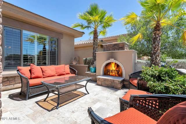 4553 N 152ND Drive, Goodyear, AZ 85395 (MLS #6261661) :: Elite Home Advisors