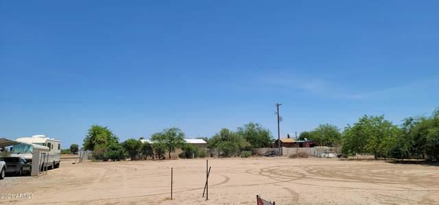 3410 W Hanna Road, Eloy, AZ 85131 (MLS #6261665) :: Yost Realty Group at RE/MAX Casa Grande