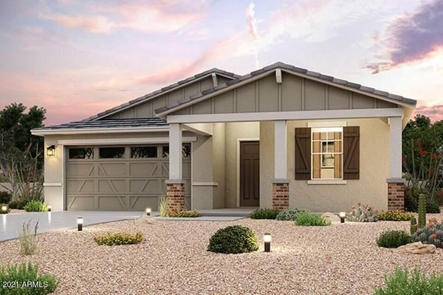 2087 E Piedmont Place, Casa Grande, AZ 85122 (MLS #6261745) :: Yost Realty Group at RE/MAX Casa Grande