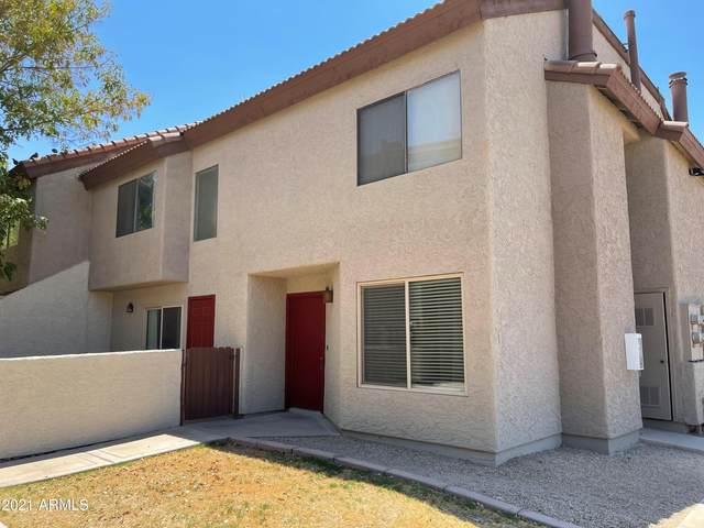 2040 S Longmore #70, Mesa, AZ 85202 (MLS #6261774) :: Yost Realty Group at RE/MAX Casa Grande