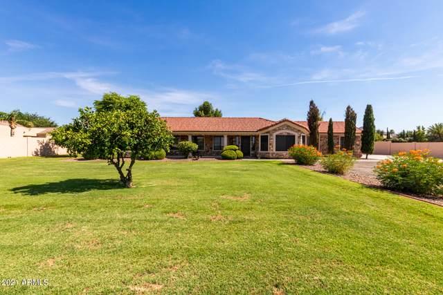 18653 E Riggs Road, Queen Creek, AZ 85142 (MLS #6261824) :: Yost Realty Group at RE/MAX Casa Grande