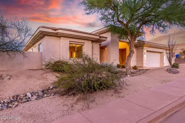 14401 N 27TH Place, Phoenix, AZ 85032 (MLS #6261838) :: Keller Williams Realty Phoenix