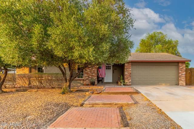 2103 N Tamarisk Street, Chandler, AZ 85224 (MLS #6261842) :: Yost Realty Group at RE/MAX Casa Grande
