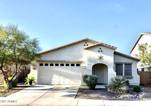 1080 E Coyote Creek Way, San Tan Valley, AZ 85143 (MLS #6261843) :: Dave Fernandez Team   HomeSmart
