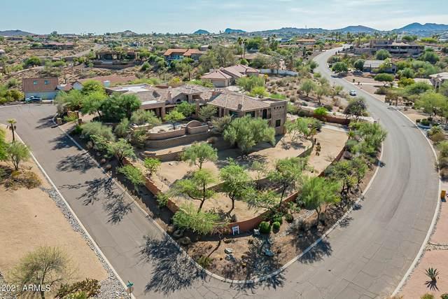 11616 N Walapai Circle, Fountain Hills, AZ 85268 (MLS #6261848) :: Yost Realty Group at RE/MAX Casa Grande