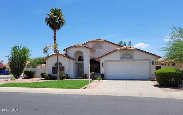 2353 E Rawhide Street, Gilbert, AZ 85296 (MLS #6261858) :: Yost Realty Group at RE/MAX Casa Grande