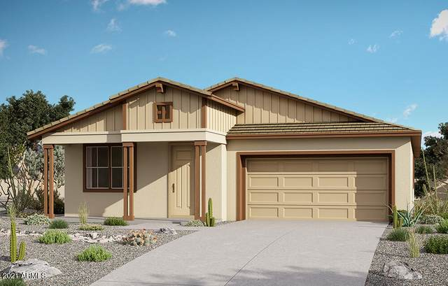 19816 W Verde Lane, Buckeye, AZ 85396 (MLS #6261899) :: Yost Realty Group at RE/MAX Casa Grande