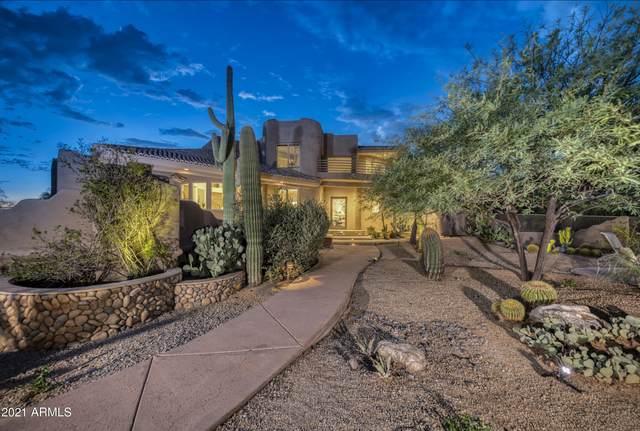 9318 E Sands Drive, Scottsdale, AZ 85255 (MLS #6261920) :: Yost Realty Group at RE/MAX Casa Grande