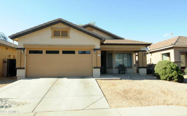 838 E Payton Street, San Tan Valley, AZ 85140 (MLS #6261924) :: Yost Realty Group at RE/MAX Casa Grande
