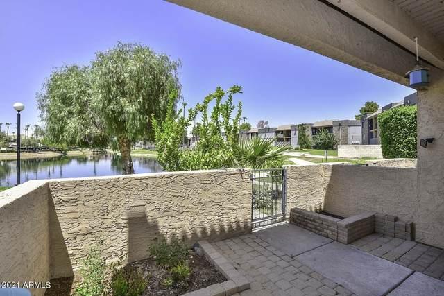 10828 N Biltmore Drive #160, Phoenix, AZ 85029 (MLS #6261930) :: Klaus Team Real Estate Solutions