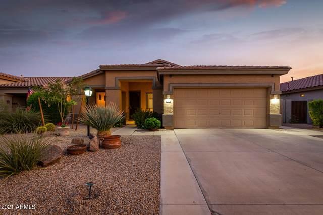 17525 W Canyon Lane, Goodyear, AZ 85338 (MLS #6261931) :: Yost Realty Group at RE/MAX Casa Grande