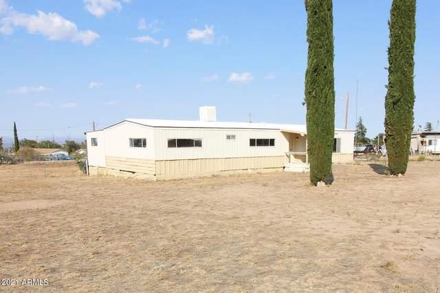 7255 S Cole Lane, Hereford, AZ 85615 (MLS #6261956) :: Yost Realty Group at RE/MAX Casa Grande
