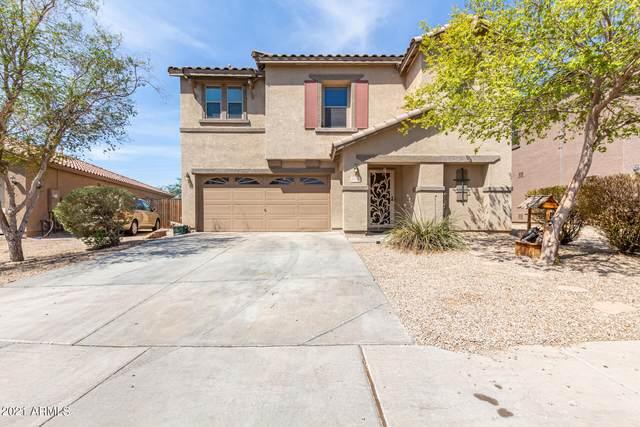 29778 N Red Sand Way, San Tan Valley, AZ 85143 (MLS #6261957) :: Yost Realty Group at RE/MAX Casa Grande