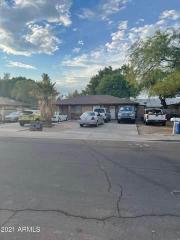 456 E Vine Avenue, Mesa, AZ 85204 (MLS #6261962) :: CANAM Realty Group