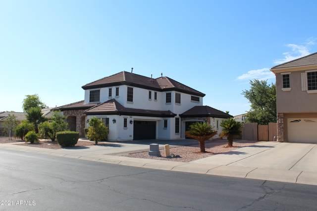 4510 W Summerside Road, Laveen, AZ 85339 (MLS #6261975) :: Yost Realty Group at RE/MAX Casa Grande