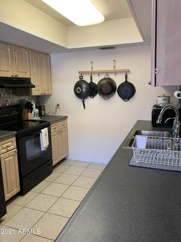 14849 N Kings Way #211, Fountain Hills, AZ 85268 (MLS #6261982) :: Service First Realty