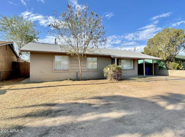 3618 W Pinchot Avenue, Phoenix, AZ 85019 (MLS #6261984) :: Yost Realty Group at RE/MAX Casa Grande