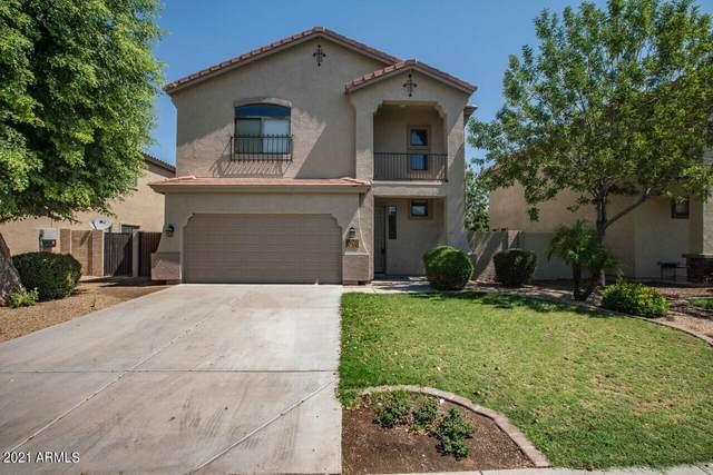 5264 E Carmel Avenue, Mesa, AZ 85206 (MLS #6262003) :: Yost Realty Group at RE/MAX Casa Grande