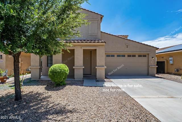 17328 N Rosa Drive, Maricopa, AZ 85138 (MLS #6262008) :: Yost Realty Group at RE/MAX Casa Grande