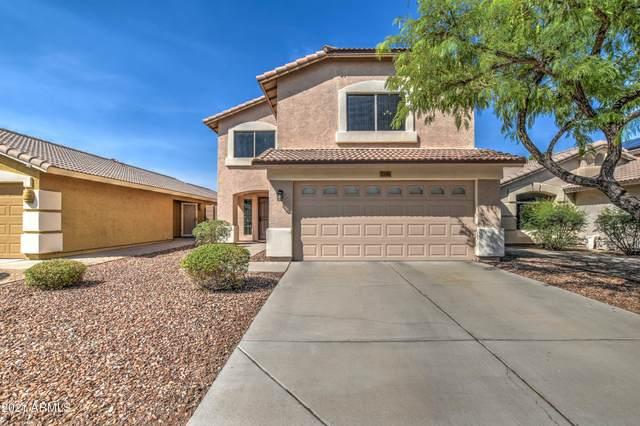 2246 E Parkside Lane, Phoenix, AZ 85024 (MLS #6262036) :: Yost Realty Group at RE/MAX Casa Grande