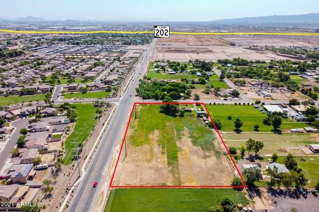 7103 W Broadway Road, Phoenix, AZ 85043 (MLS #6262044) :: Hurtado Homes Group