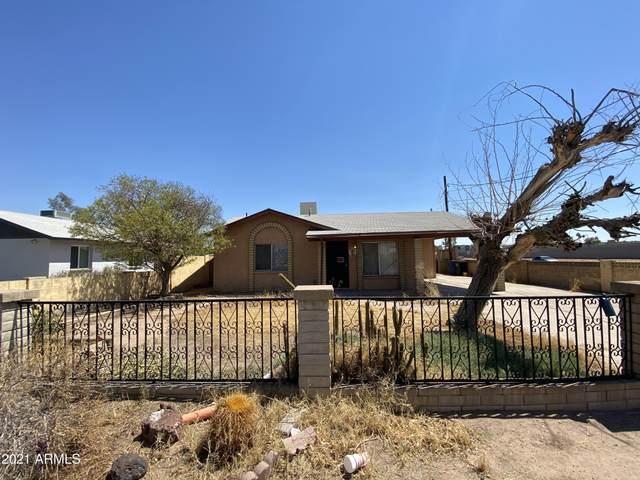 2235 E Victory Drive, Tempe, AZ 85281 (MLS #6262045) :: Yost Realty Group at RE/MAX Casa Grande