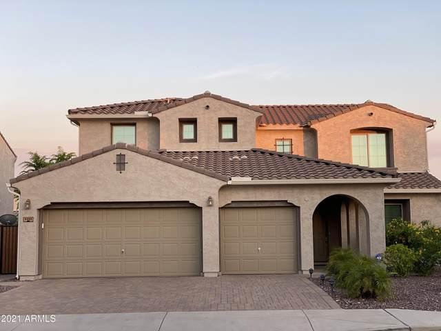 9289 W Buckhorn Trail, Peoria, AZ 85383 (MLS #6262050) :: Yost Realty Group at RE/MAX Casa Grande
