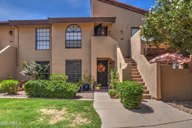 1351 N Pleasant Drive #1040, Chandler, AZ 85225 (MLS #6262052) :: Yost Realty Group at RE/MAX Casa Grande