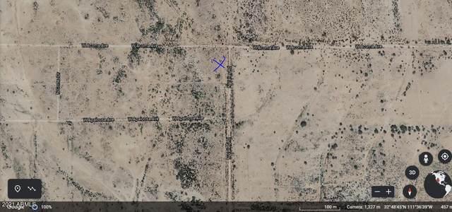 5435 N Sitgraves, Toltec, AZ 85131 (MLS #6262076) :: Dave Fernandez Team | HomeSmart