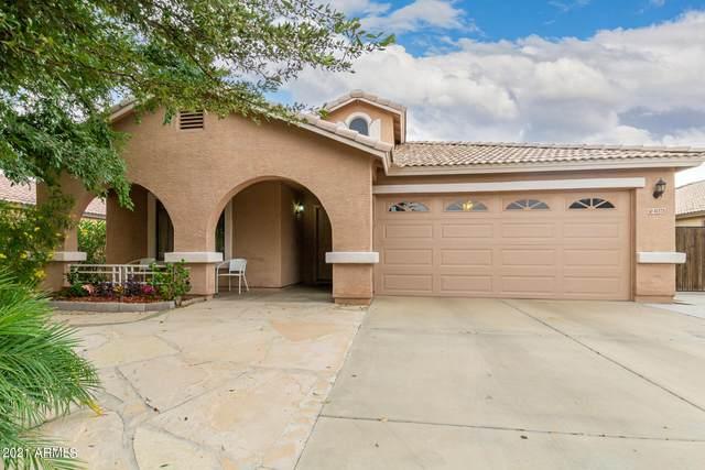 41175 N Rose Lane, San Tan Valley, AZ 85140 (MLS #6262083) :: Conway Real Estate